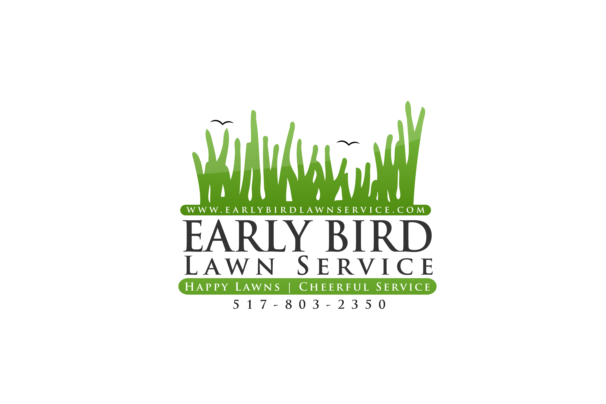 The gallery for lawn service flyers for Lawn care services
